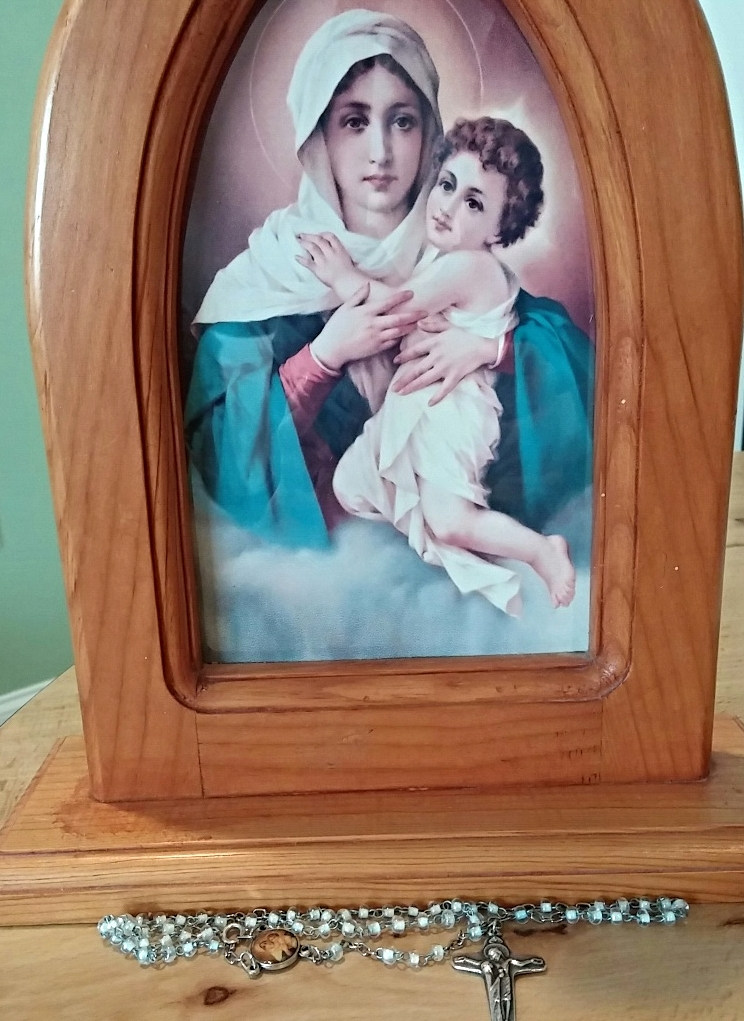 Our Lady of Schoenstatt