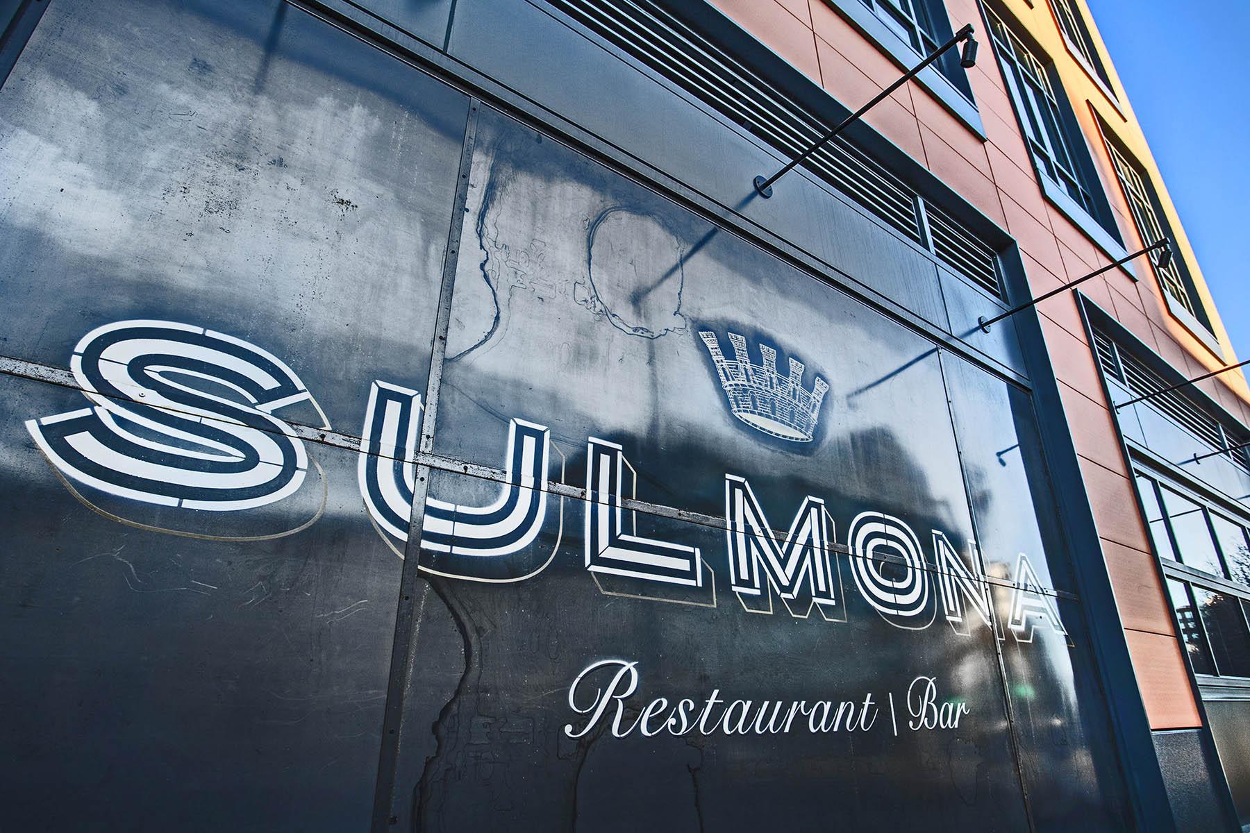 Sulmona Ristorante - Kendall Square - Cambridge MA