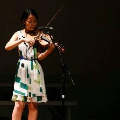 ANCHAN ZIMIK  (2017) Grade 5 Violin - Distinction