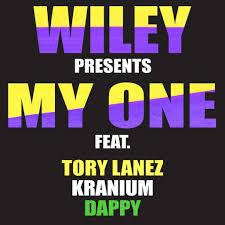 61. Wiley - My One.jpeg