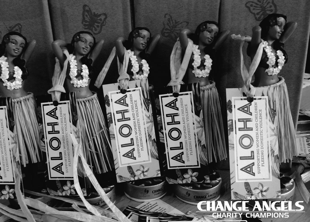 Aloha Campaign 2015 - our Aloha Dolls!