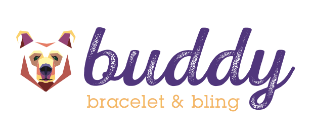 Thank you buddy bracelets for donating 400 buddy bracelets and 1000 charms!
