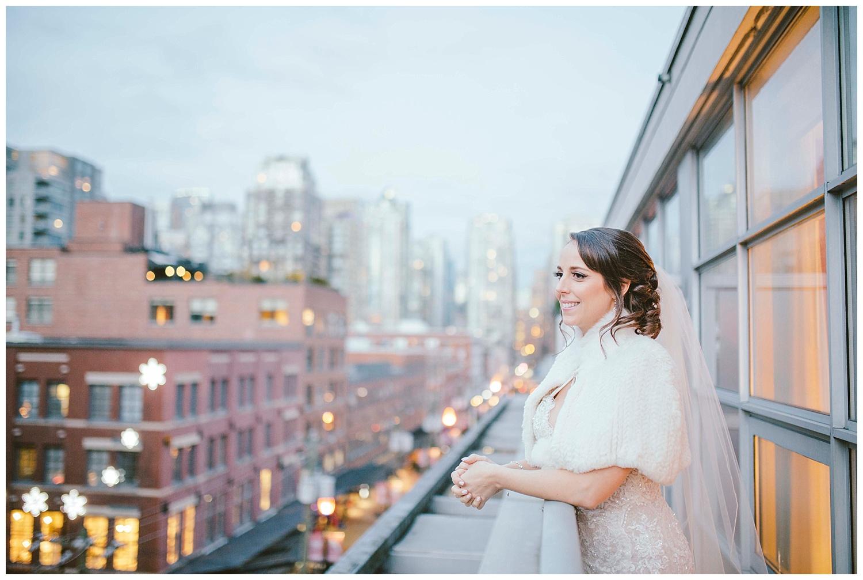 Brix and Motar Wedding