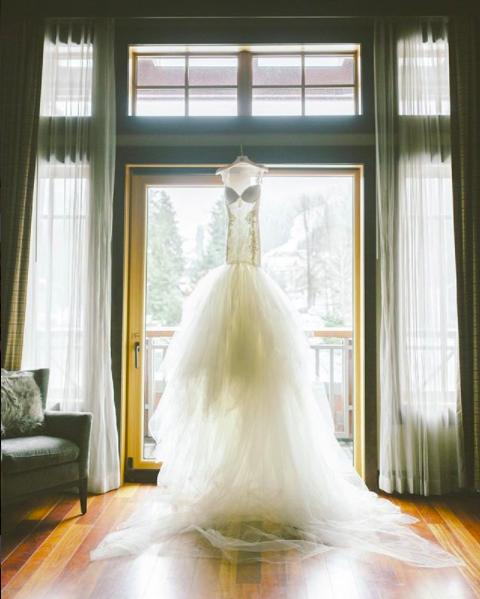 Vancouver and Hong Kong Fine Art Wedding Engagement Prewedding photographer Whistler Nita Lake Lodge