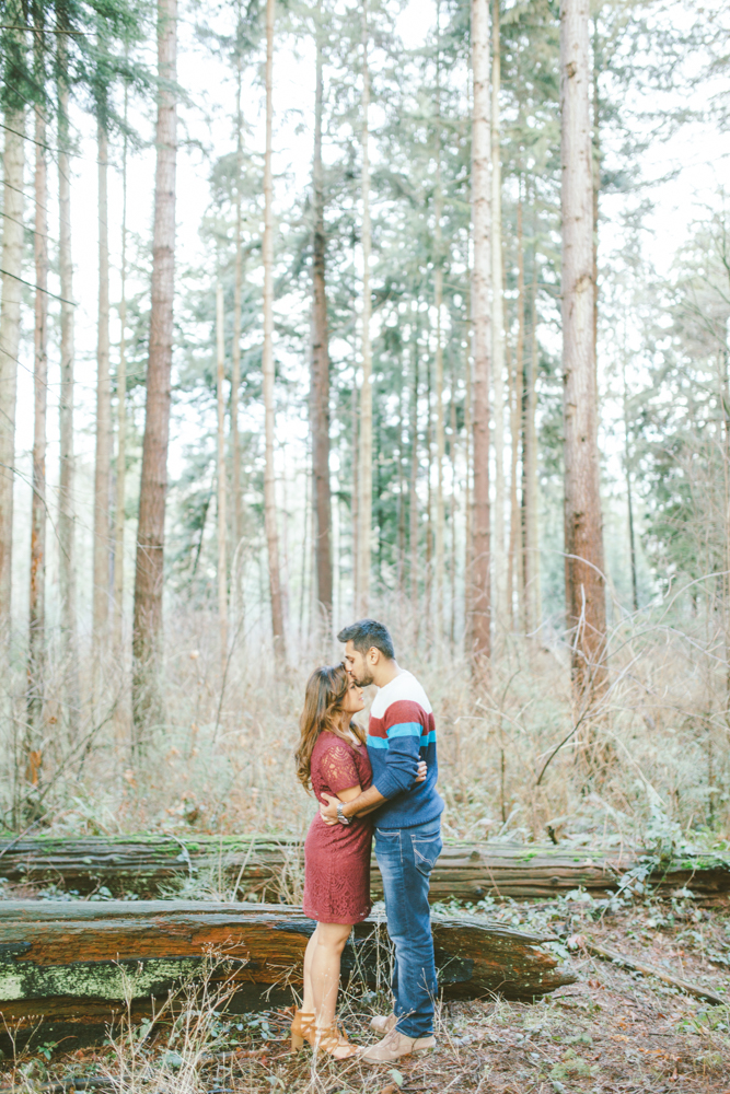 Vancouver Wedding and Engagement Photography