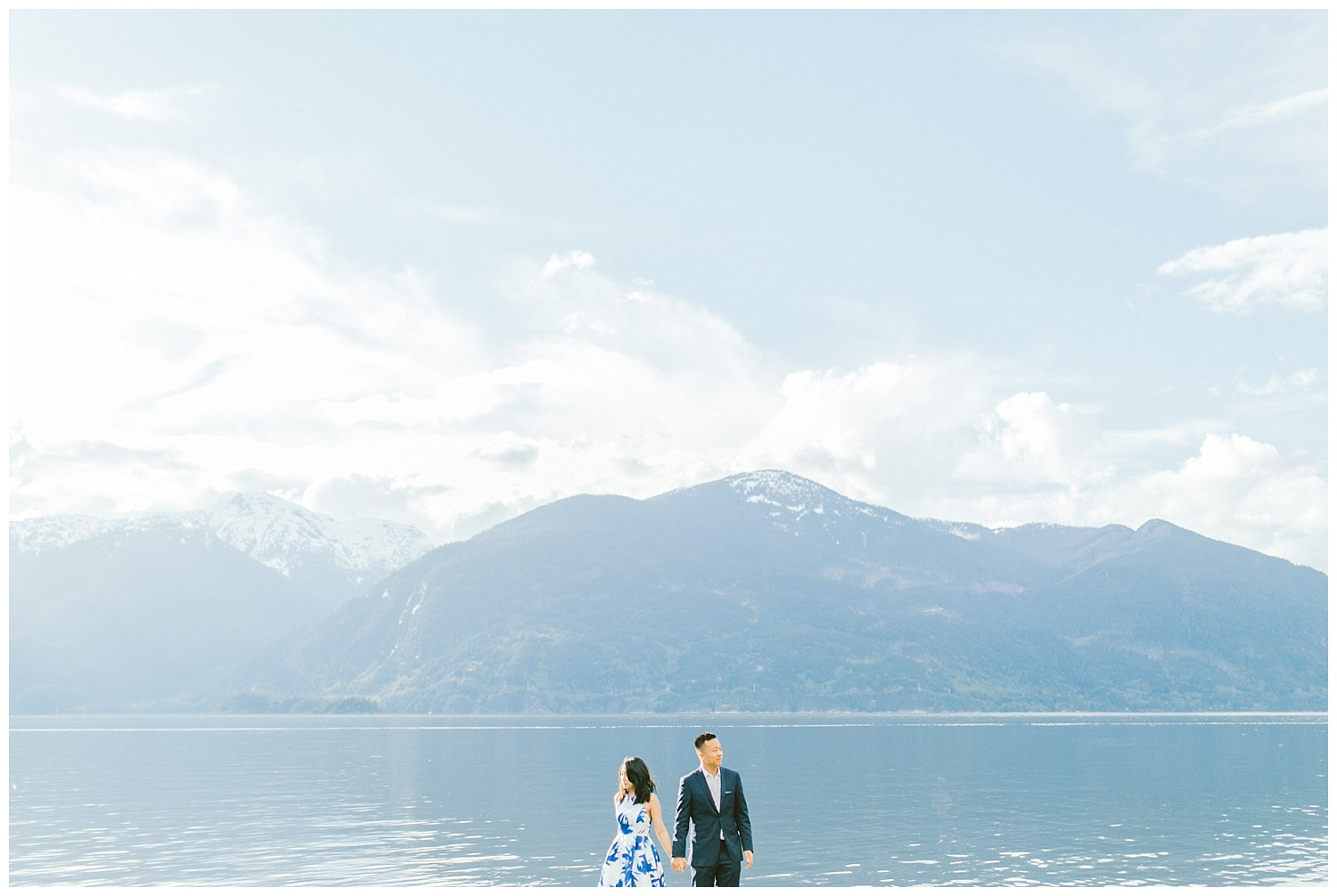 Top 10 Engagement and Wedding Photography Locations in Vancouver