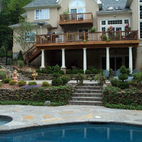 Deck and Structure Design