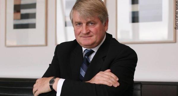 Denis O Brien