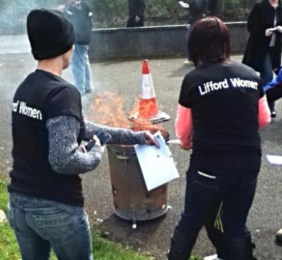 The Lifford Women