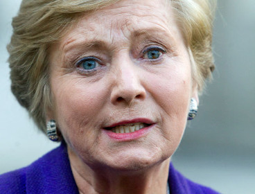 Justice Minister Frances Fitzgerald | Photocall file photo