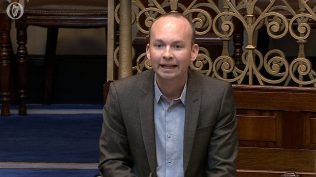 Paul Murphy faces charges of false imprisonment over Jobstown incident
