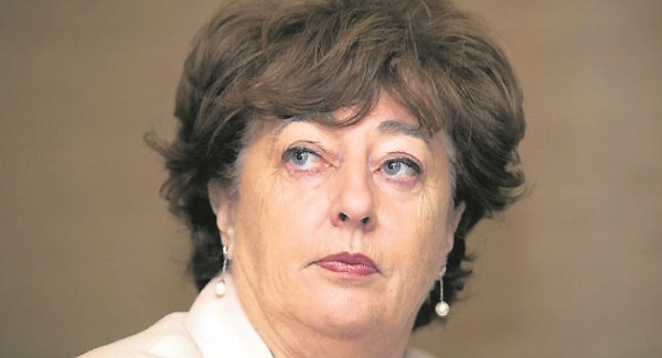 Catherine Murphy Social Democrats