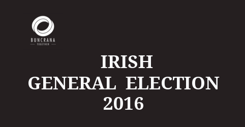 The 2016 Irish general election must take place no later than April 8th.