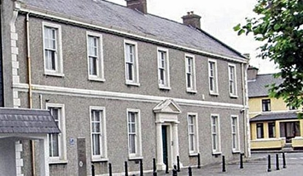 Donegal County Council, Lifford