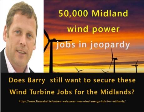 Image North Meath Windfarm Group