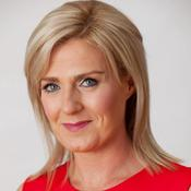 Maria Bailey Fine Gael TD Dún Laoghaire