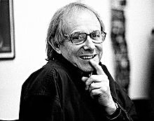 Ken Loach is an English film and television director