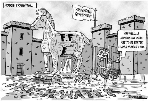 Cartoonist: Tom Halliday