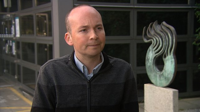 AAA-PBP TD Paul Murphy is among those facing charges