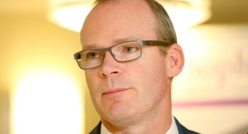 Simon Coveney, Minister for Housing, Planning and Local Government