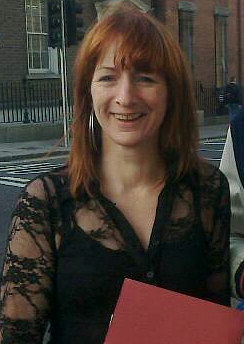 Clare Daly, Ind TD