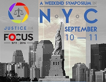 Justice In Focus:9/11 - Introduction  click image