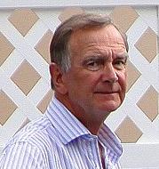 Martin Cullen, ex Fianna Fáil Minister