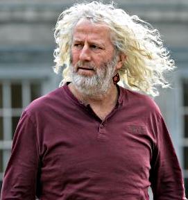 Mick Wallace TD