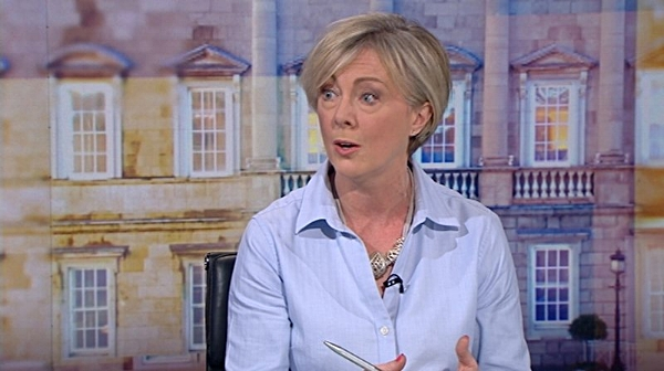 Regina Doherty, who represents the Meath East constituency, said that she is 'bitterly disappointed' by An Board Pleanála's decision
