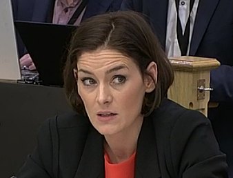 Kate O'Connell Fine Gael