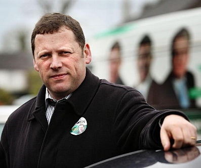 Barry Cowen hit out at the 'unhelpful speculation'