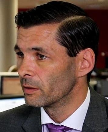 Jonathan OBrien, Sinn Fein