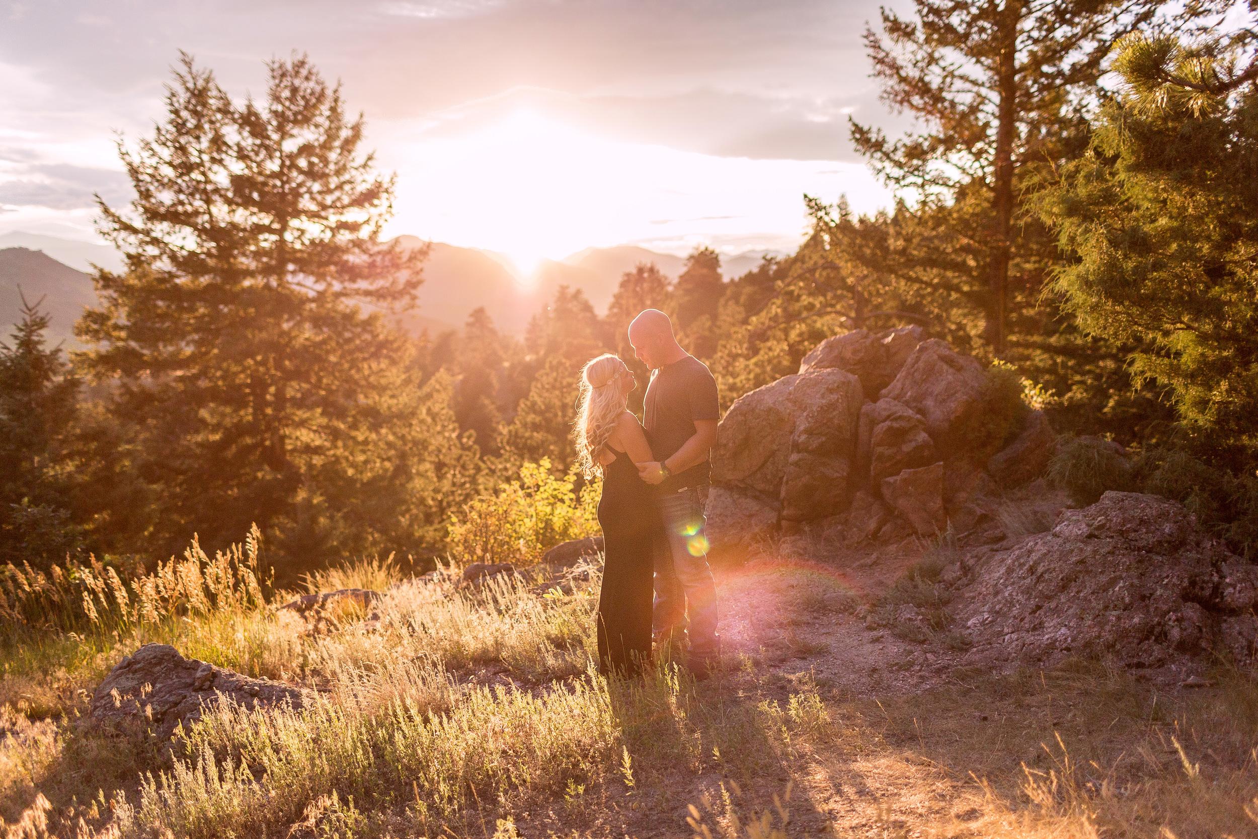 Denver Engagement Photographers