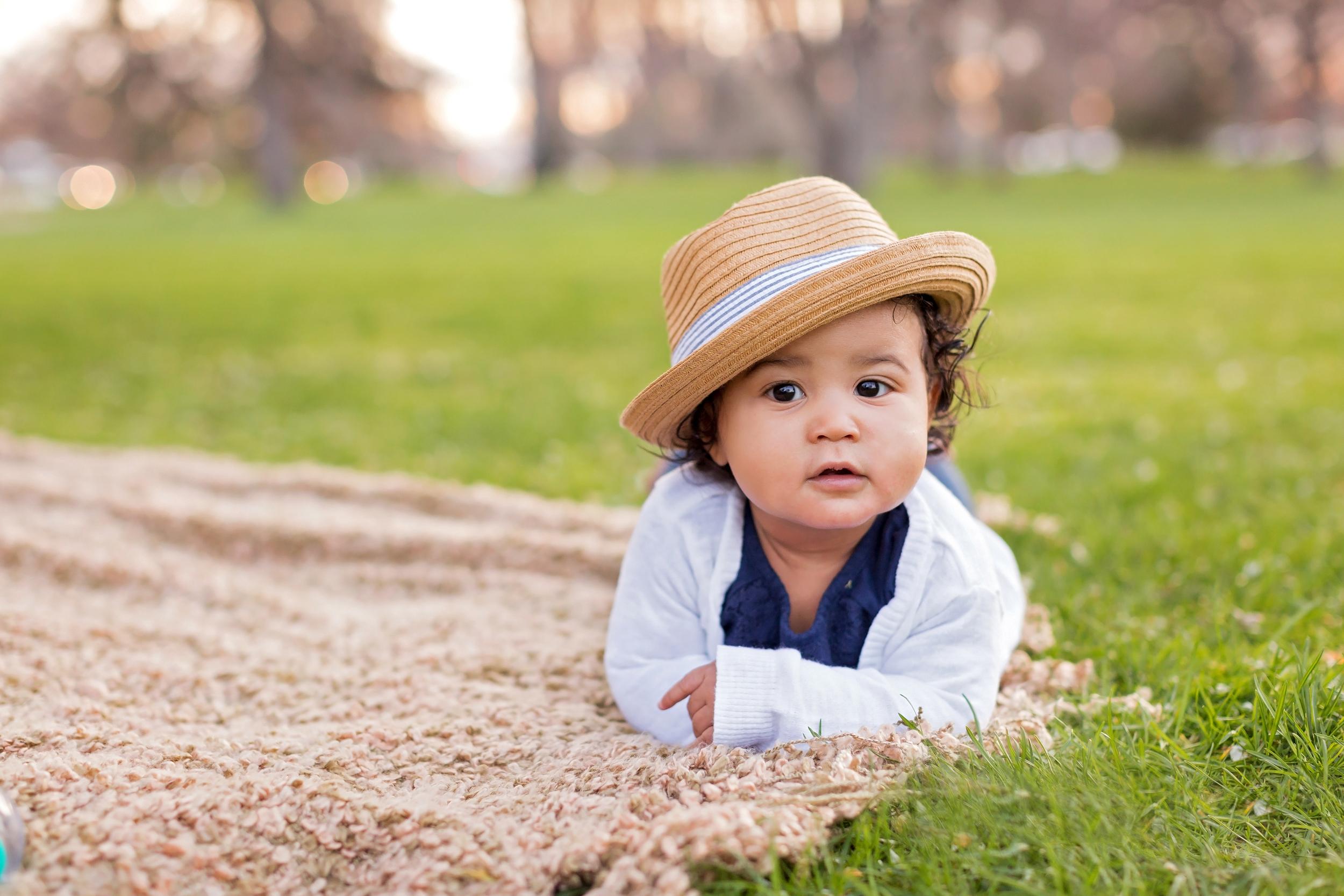 Boulder Baby Photographer
