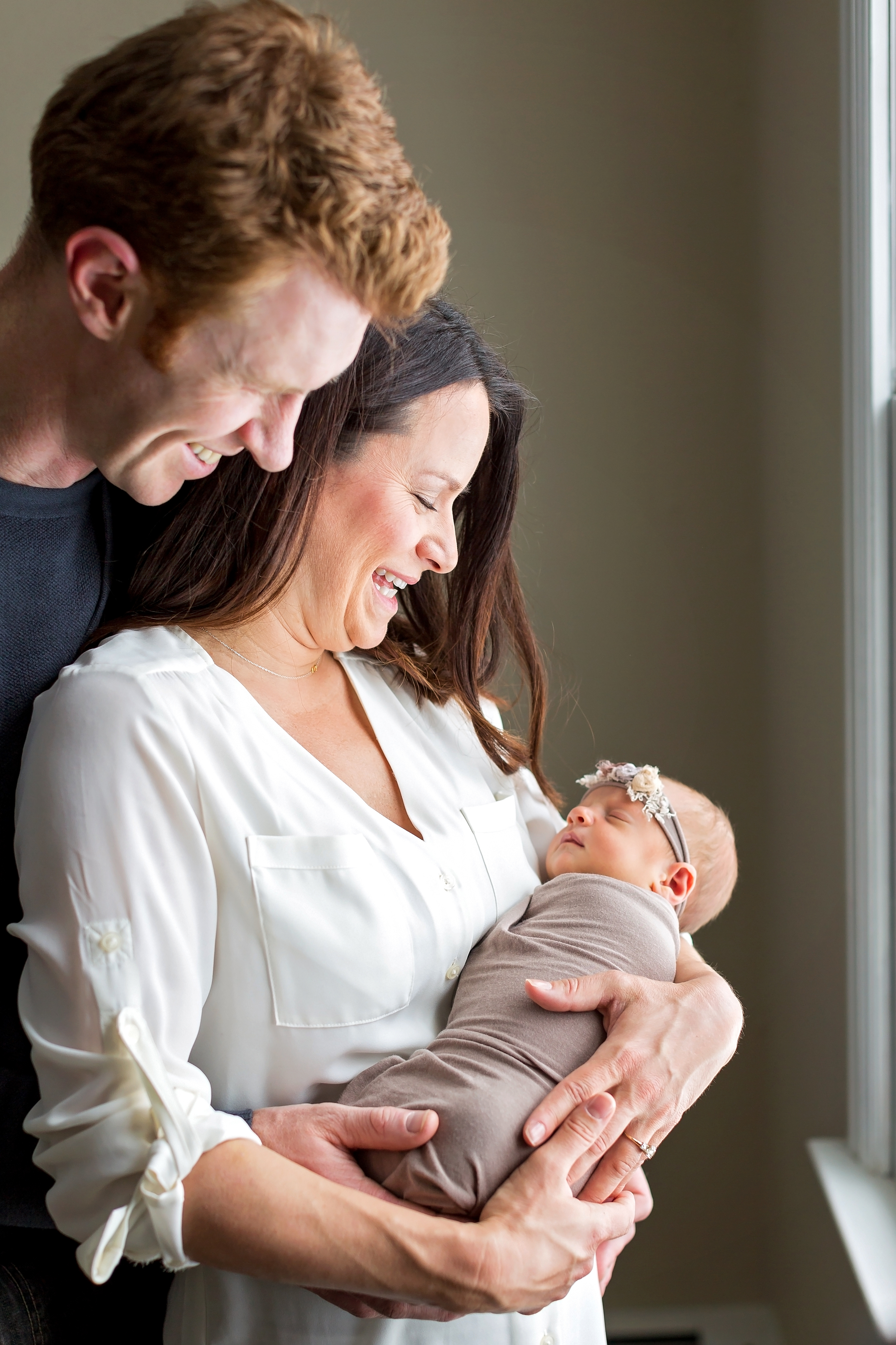 Arvada Newborn Photographer