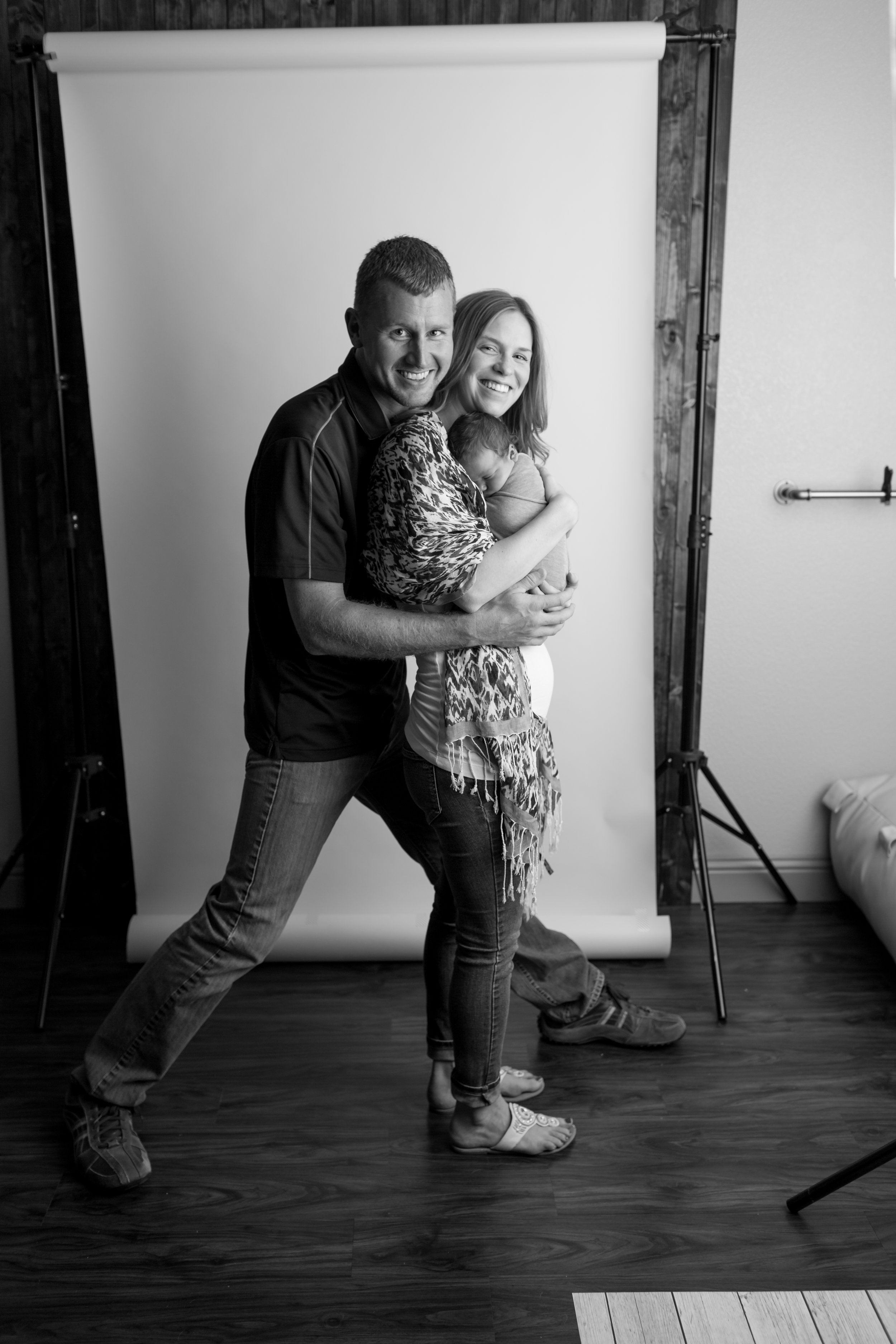 Boulder Newborn Photographers