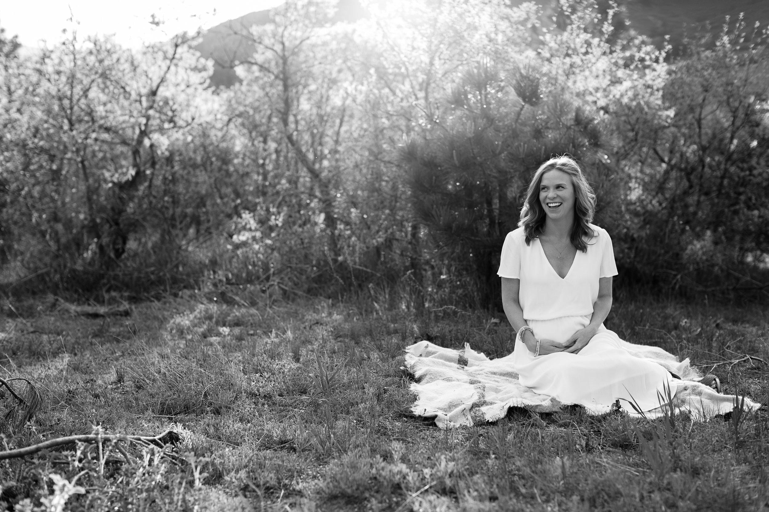 Boulder Maternity Photographer