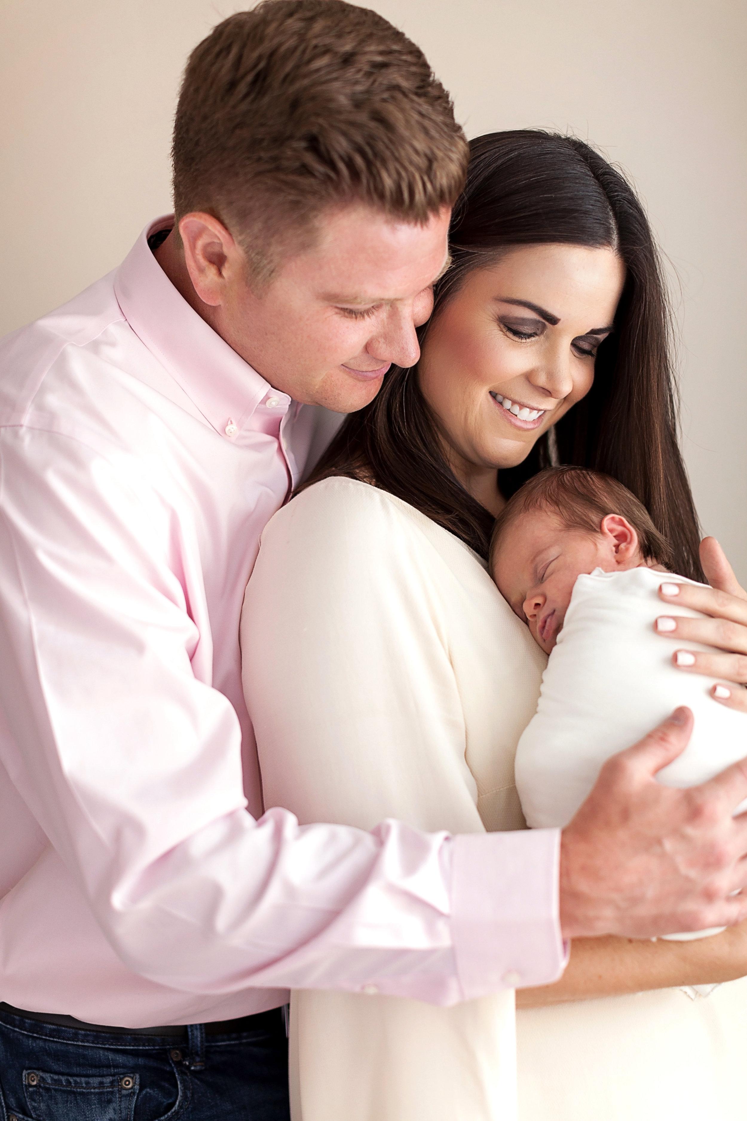 Denver Newborn Photorapher