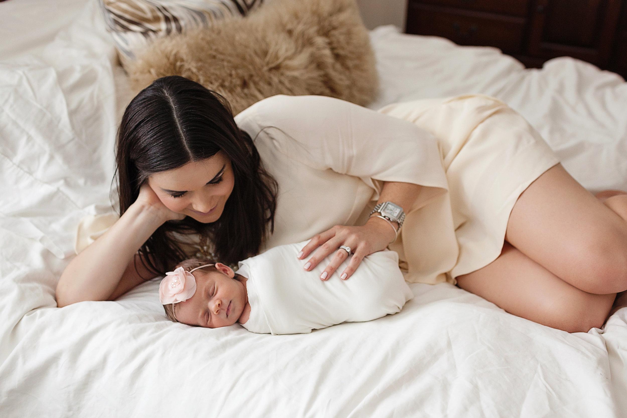 Boulder Newborn Photorapher