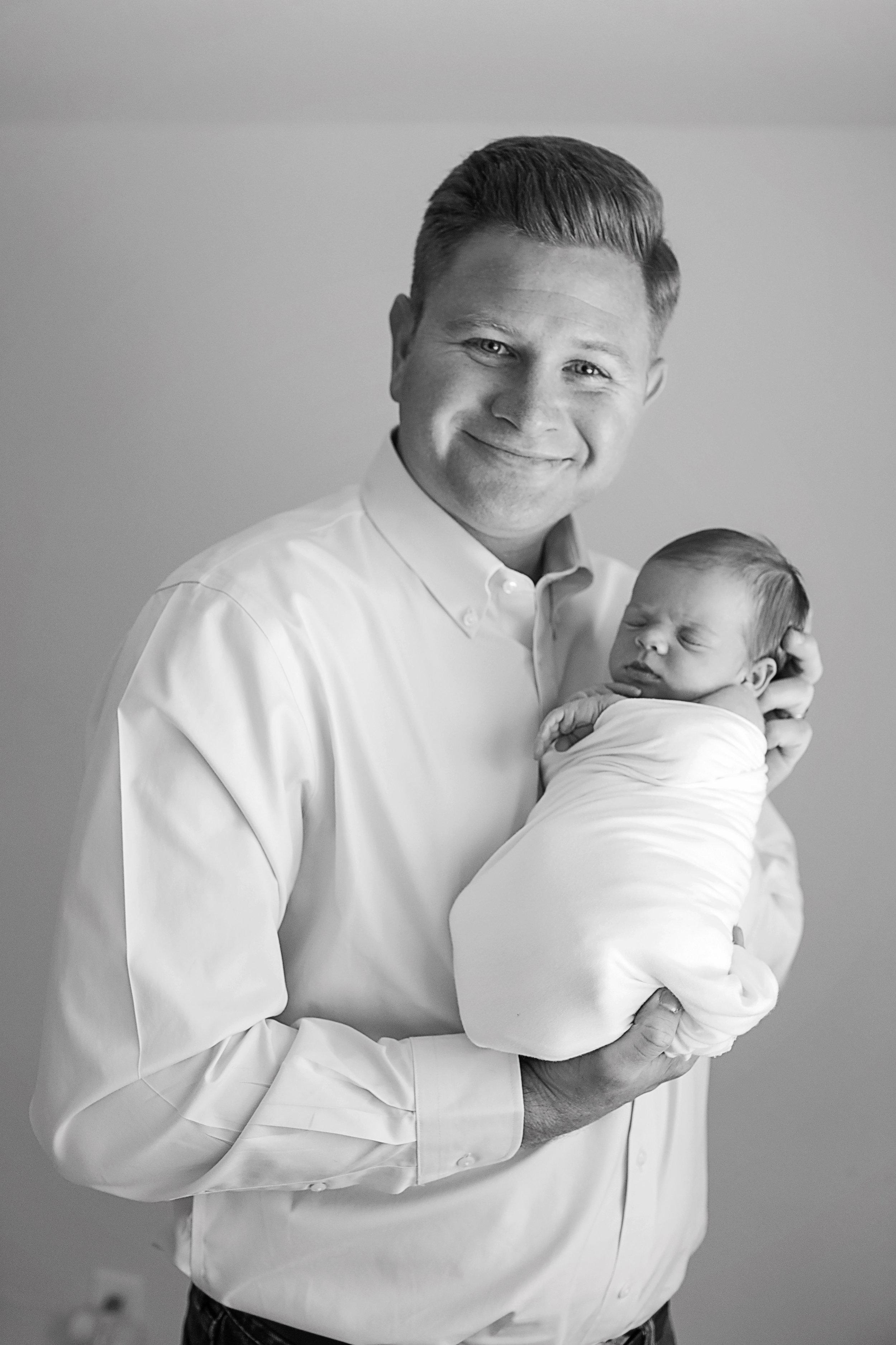 Denver Newborn Lifestyle Photorapher