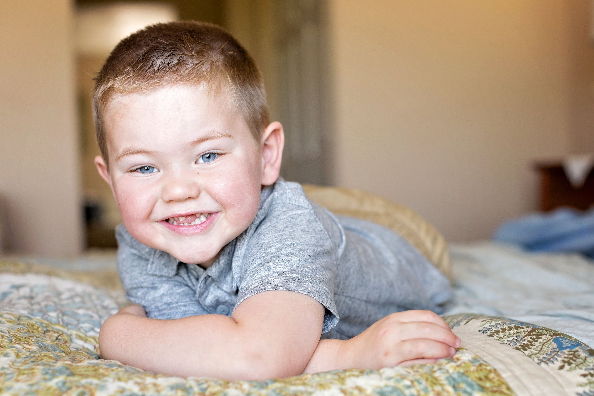 Parker Newborn Lifestyle Photograhers