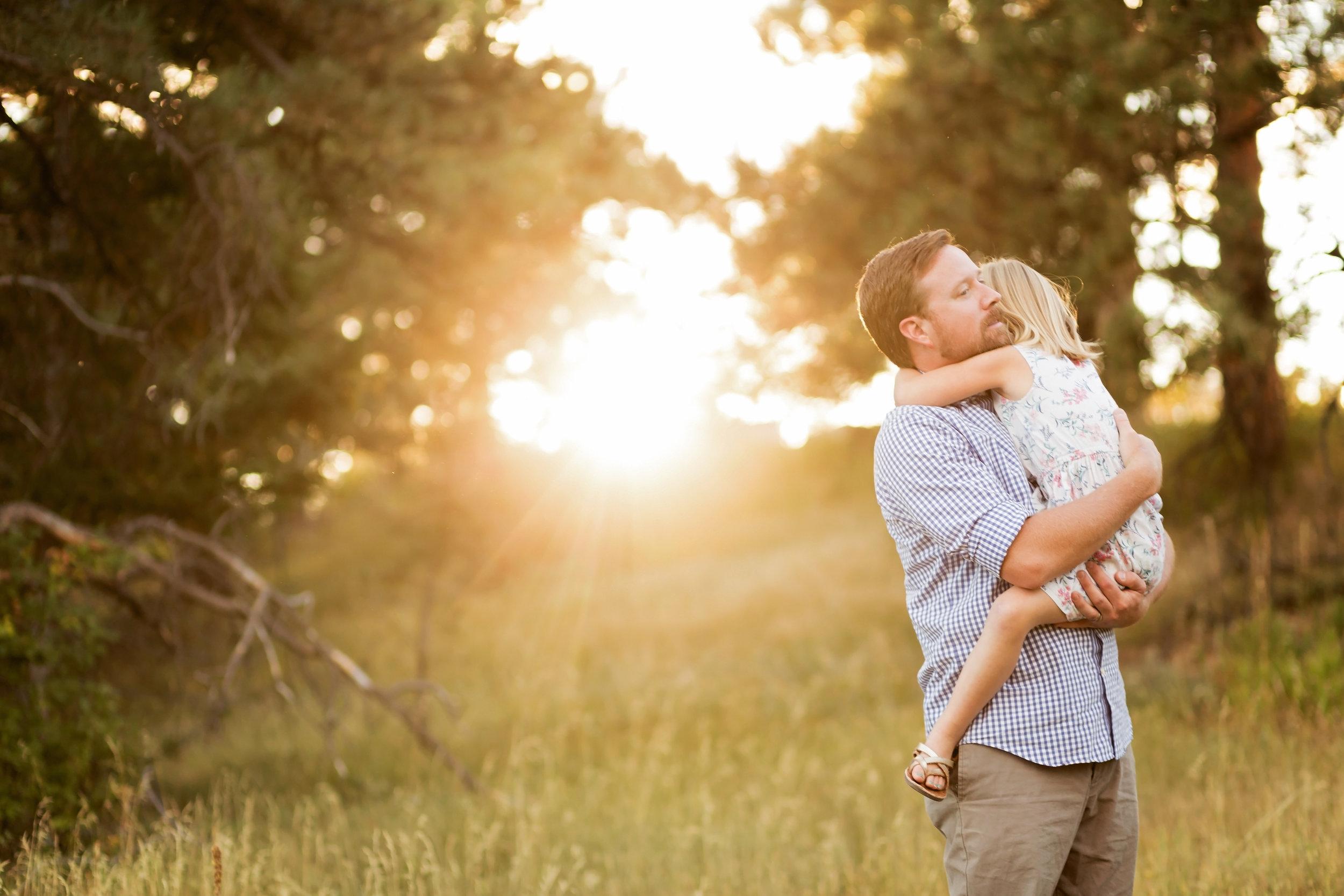 Golden Family Photographers