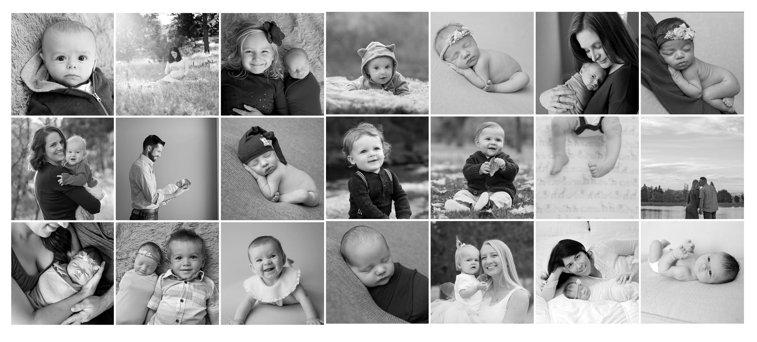 Denver Newborn Photographers