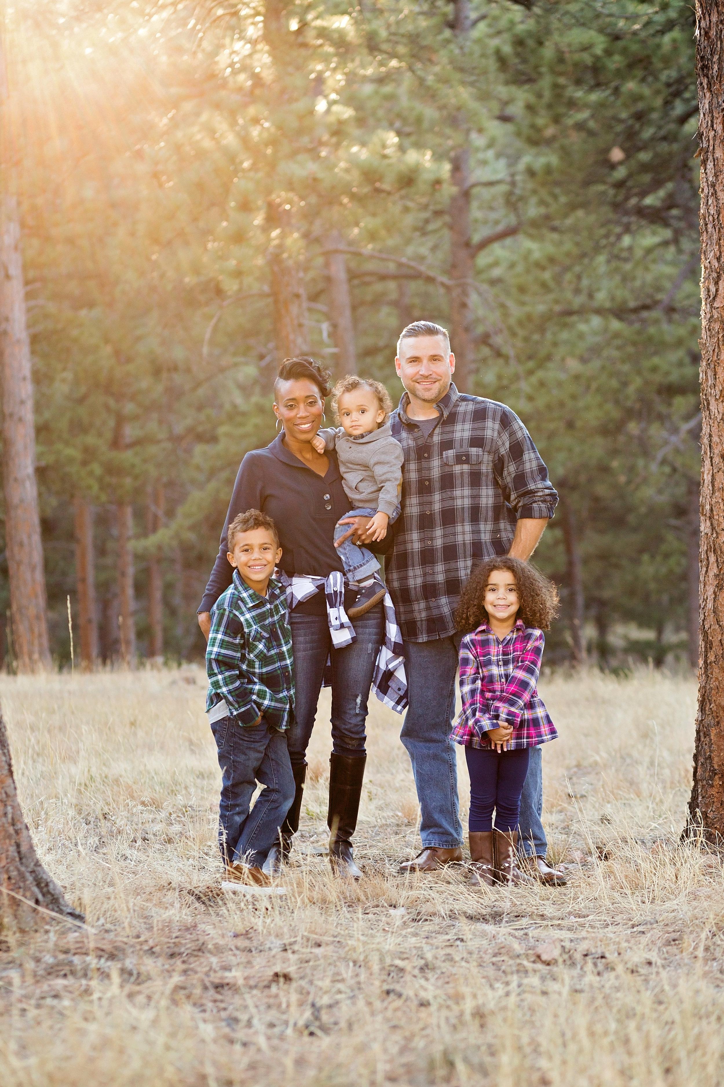Arvada Family Photographer
