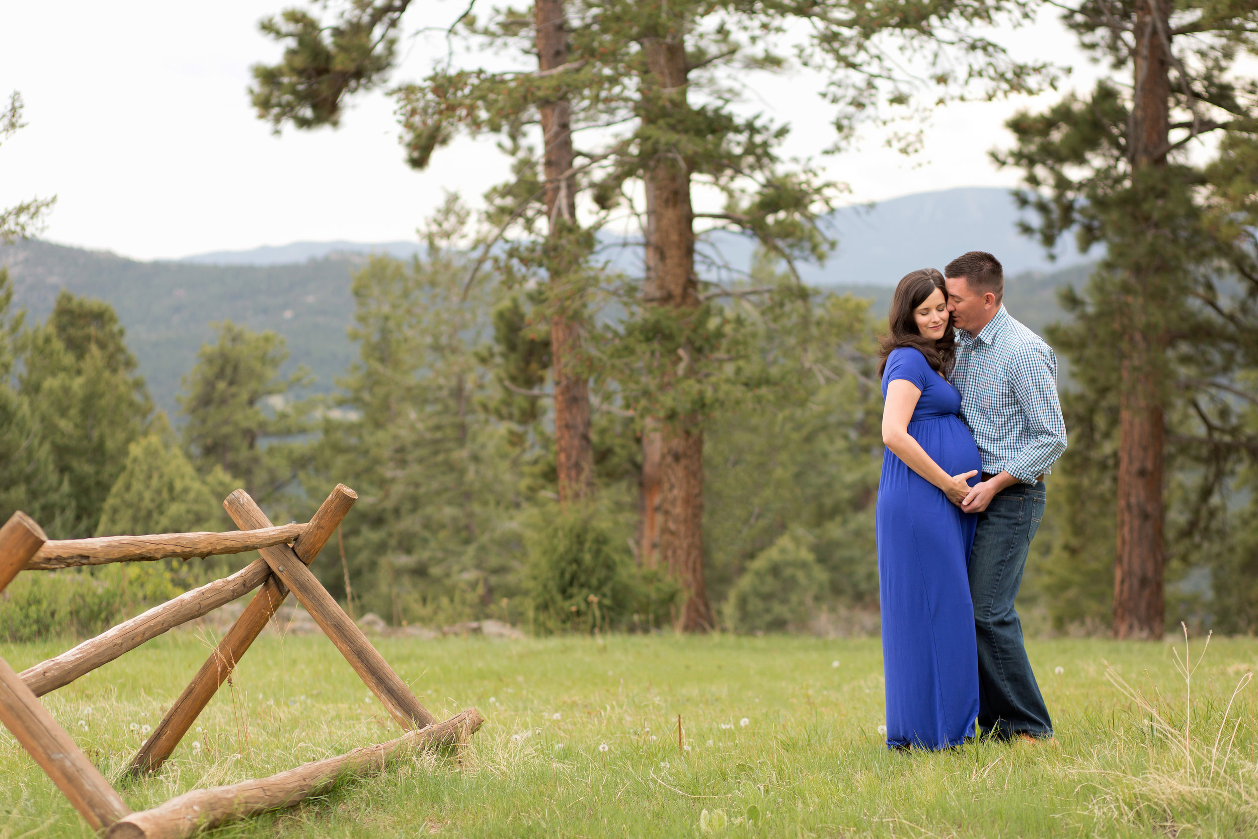 Boulder Maternity and Newborn Photographer