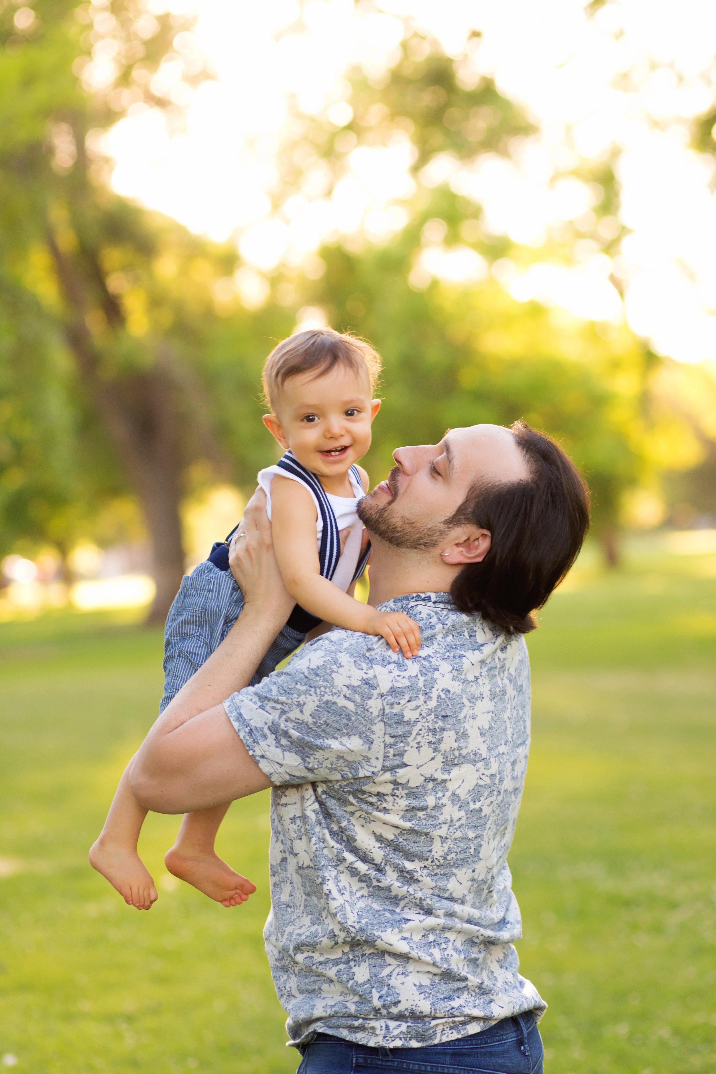 Denver Maternity and Newborn Photographer