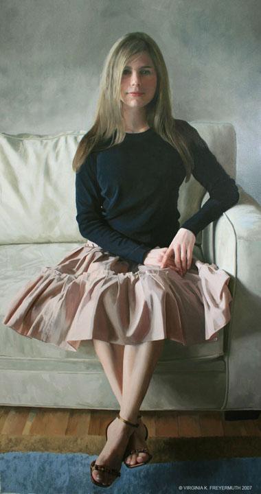 Julie Dawn