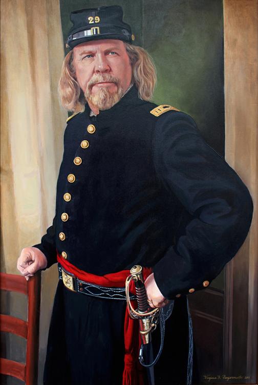 Captain Dale Julius