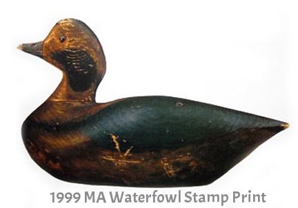 1999 Massachusetts Waterfowl Stamp Print. Freyermuth.jpg
