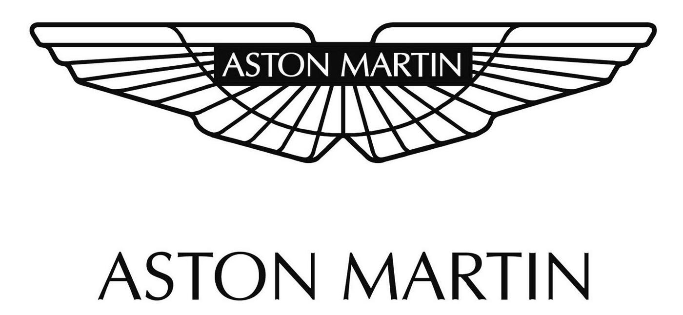Louis Sidoli Neon Art: Aston Matin Neon Icons